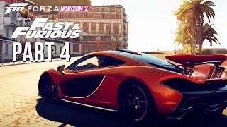 Nonton Forza Horizon 2 Presents Fast & Furious Gameplay Walkthrough Part 4 - McLaren P1 Film Subtitle Indonesia Streaming Movie Download