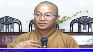 Vấn đáp: Để Phật Sự Được Thành Công - Thích Nhật Từ - TuSachPhatHoc.com