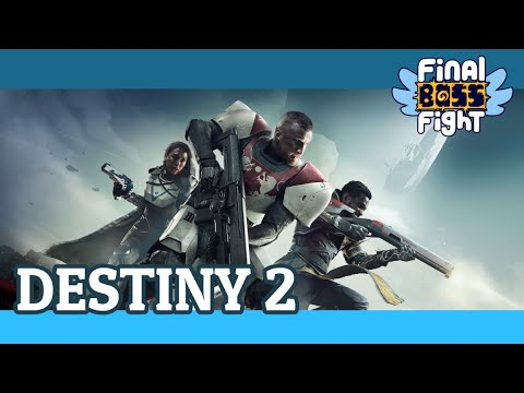Video thumbnail for Minecraft Mondays? – Sundial Trials – Destiny 2