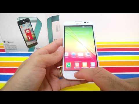 LG L70 Dual D325 - REVIEW || Ótimo Custo X Benefício - BRASIL