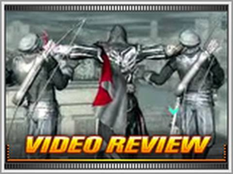 preview-Assassin\'s Creed II: The Bonfire of the Vanities Review (IGN)