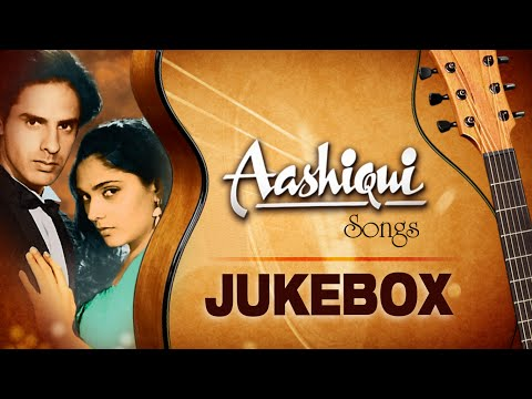 """Aashiqui"" Movie Full Songs 