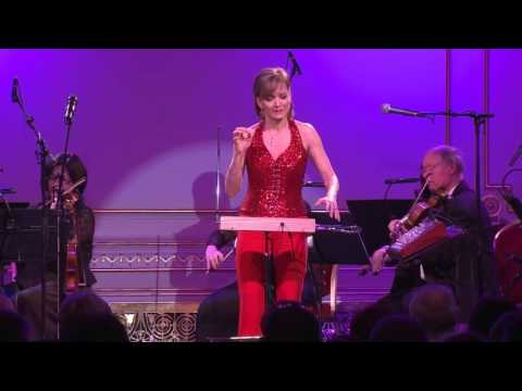 KATICA ILLÉNYI  theremin - Dein Ist Mein Ganzes Herz / You Are My Heart's Delight