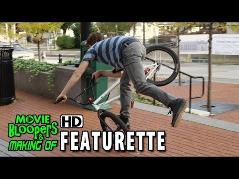 Heroes Of Dirt (2105) Featurette - The Conception Of HOD