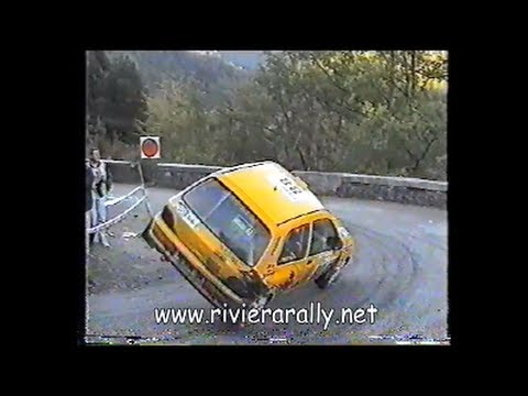 renault clio williams - pure sound