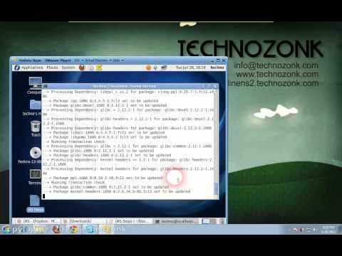 comment installer ns2 sous windows 7