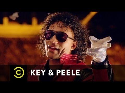 Key & Peele: Michael Jackson