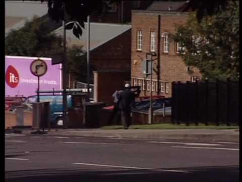 TV Funniest BLOOPERS news UK The Escape Prisoner NEW (1MVP)