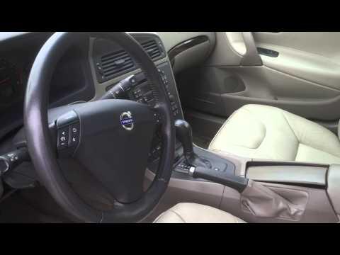 2003 Volvo s60 2.5 turbo снимок