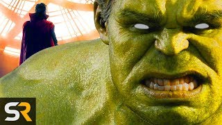 Video 10 Secret Powers You Didn't Know The Avengers Had MP3, 3GP, MP4, WEBM, AVI, FLV Mei 2019