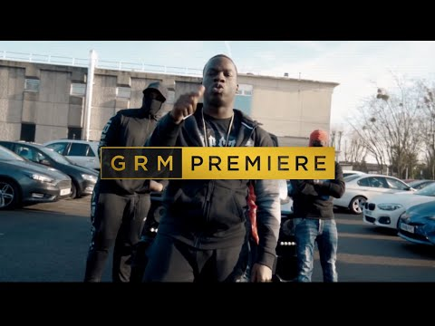 Dae Digs – Pain [Music Video] | GRM Daily