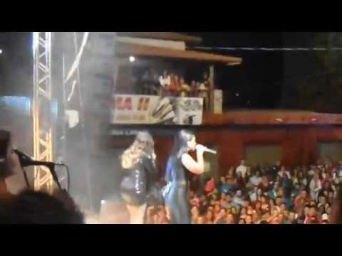 Vamos Pra Lá Beber- Calcinha Preta em Ibiracatu/MG (08/08/2015) em HD