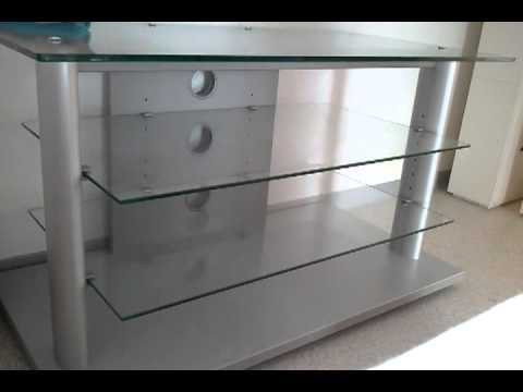 Glasregal richtig säubern - Glas reinigen