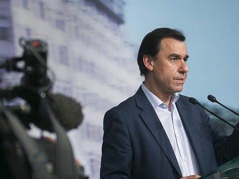 """Maillo: """"Pedro Antonio ha tomado la peor de las decisiones para él, pero la mejor para Murcia y para el PP"""""""