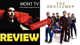 THE GENTLEMEN - Instant Response Movie Review.