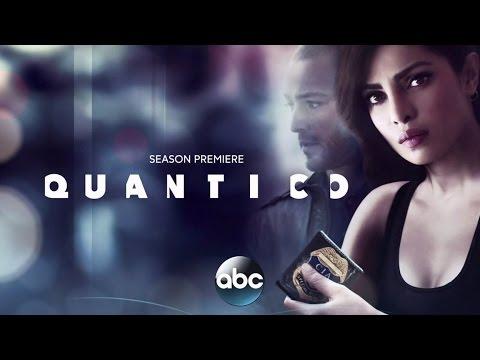 Quantico Season 2 (Promo 'New Secrets, New Threats')