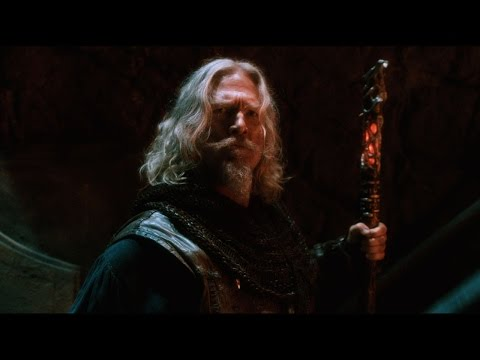 Seventh Son (Featurette 'Darkest Creatures')