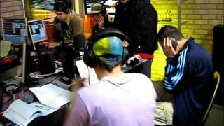 Deliric 1 - Live @ Pro FM's Cool (2009)