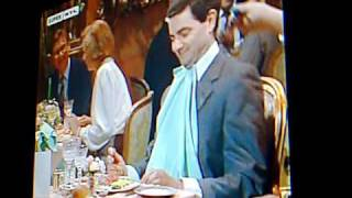 Mr. Bean - Steak Tartar