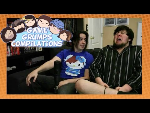 era - PART 2 ▷ https://www.youtube.com/watch?v=PN26r0xkuaA Click here to Subcribe ▷ http://bit.ly/1pIw8rZ Watch the Best of Game Grumps 2014 ▷ http://bombch.us/tNs...