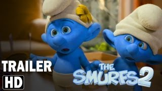 The Smurfs 2 - Trailer 2