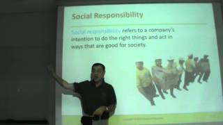 Principles Of Management - Lecture 06