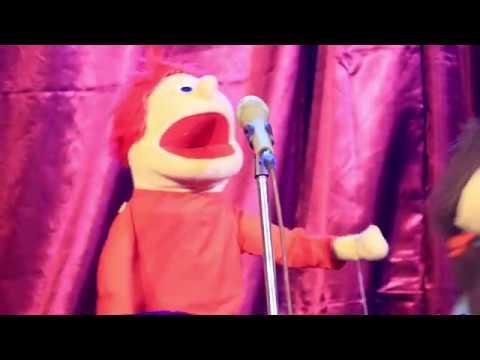 NARA EKELE MO - Travis Greene & Tim Godfrey; Puppet Version