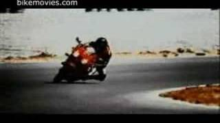 6. VTR1000R RC51 TV commercial