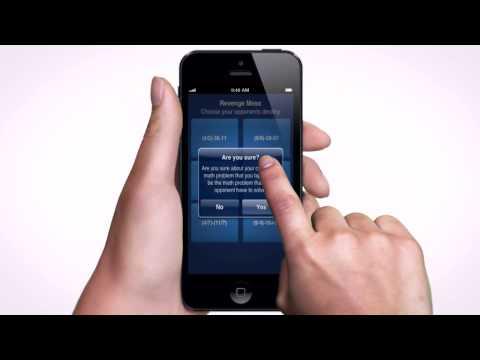 Video of Mathmess