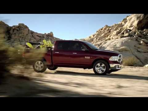 "2016 Ram 1500 Commercial ""Leader"" - Los Angeles, Cerritos, Downey CA - NEW TRUCK"