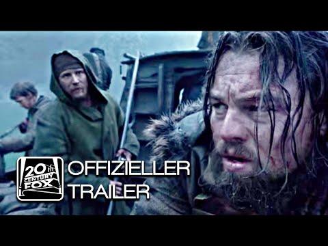 The Revenant - Der Rückkehrer | Trailer 2