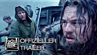 Nonton The Revenant   Der R  Ckkehrer   Trailer 2   Deutsch Hd German  Alejandro G  I    Rritu  Film Subtitle Indonesia Streaming Movie Download