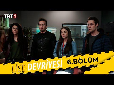 Video Lise Devriyesi - 6.Bölüm download in MP3, 3GP, MP4, WEBM, AVI, FLV January 2017