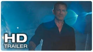 JAMES BOND 007 NO TIME TO DIE Trailer Teaser #1 Official (NEW 2020) Daniel Craig Action Movie HD
