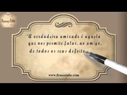 Frases de Amizade #01