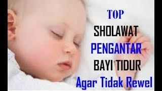 Video Sholawat Nabi Untuk Pengantar Tidur Bayi ,Sangat Merdu dan Sejuk untuk Di Dengarkan MP3, 3GP, MP4, WEBM, AVI, FLV November 2018