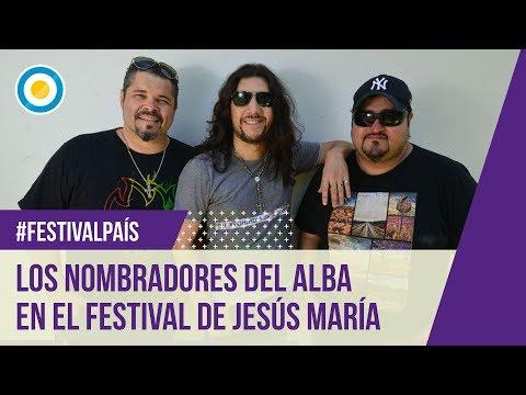 Festival Jesús María 11-01-11 Los nombradores del Alba