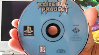 The Raiden Project, originally released in Japan as simply Raiden Project (雷電プロジェクト?) is a port of the arcade games Raiden and Raiden II to the PlayStation. It was released in North America as an original launch title on September 9, 1995, in Japan on January 27, 1995 and in Europe in November 1995. This was the only console release of Raiden II.