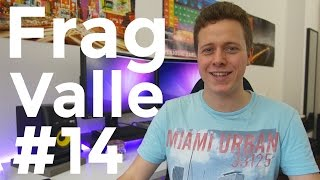 FragValentin #14! - iPhone 7, Felixba und Nexus 5X!, iPhone, Apple, iphone 7