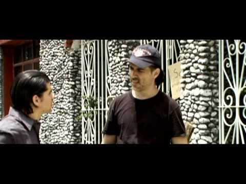 EL CUARTO OSCURO  PRIMERA PARTE (видео)