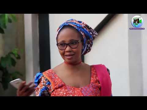 AMARYAR KAUYE FULL HAUSA FILM 2020/ Muryar Hausa Tv