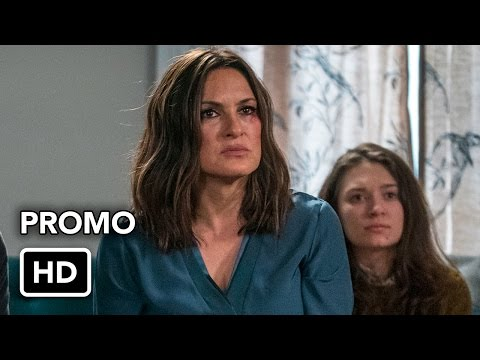 Law & Order: Special Victims Unit 17.10 (Preview)