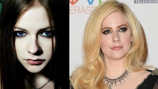 Video Avril Lavigne Finally Addressed The Conspiracy Theory That She Actually D.ied Way Back In 2003 MP3, 3GP, MP4, WEBM, AVI, FLV Juli 2019