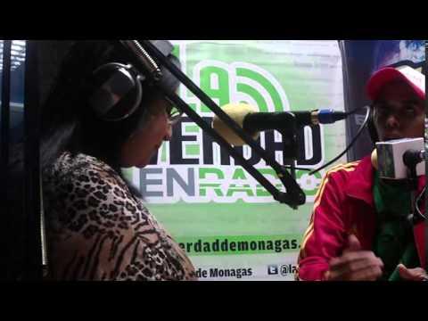 Entrevista a Jesus Perez en la verdad en radio