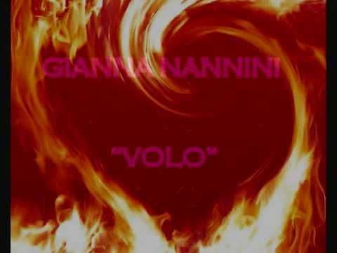 , title : 'Gianna Nannini - Volo'