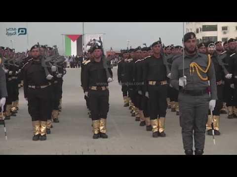 مصر العربية | وزارة الداخلية بغزة تُخرج دورة