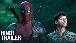 Video Deadpool 2 | Hindi Trailer | Fox Star India | May 18 MP3, 3GP, MP4, WEBM, AVI, FLV April 2018