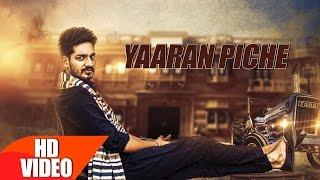 Download Lagu Yaaran Piche | Gurjazz | Jashan Nanarh | Latest Punjabi Song 2016 | Speed Records Mp3