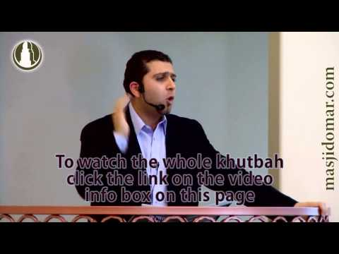 Lessons from the Life of Prophet Yusuf