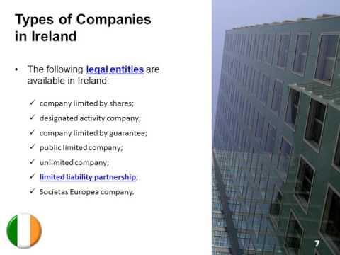Open a Recruitment Company in Ireland